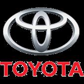 Afbeelding voor merk Toyota