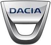 Afbeelding voor merk Dacia