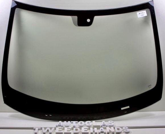 Afbeelding van Voorruit Tesla Model S met sensor