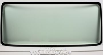 Afbeelding van Voorruit Iveco Eurocargo