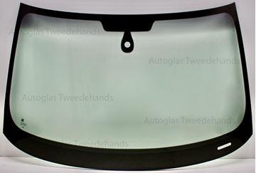 Afbeelding van Voorruit Audi A1 5 deurs zonneband/sensor