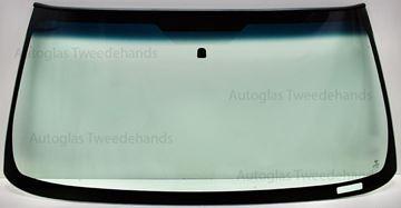Afbeelding van Voorruit Chevrolet Silverado