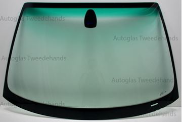 Afbeelding van Voorruit BMW 3-serie cabrio zonneband sensor (2001-2006)