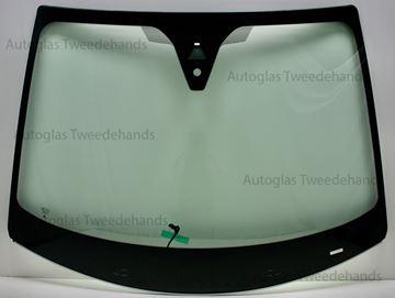 Afbeelding van Voorruit Citroën DS 7 Crossback sensor camera ruitenwisserverwarmd