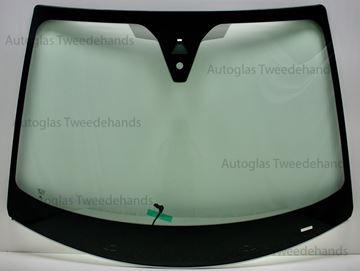 Afbeelding van Voorruit Citroën DS 7 Crossback sensor camera
